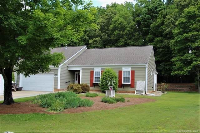 10636 Starwood Avenue, Charlotte, NC 28215 (#3621824) :: Carlyle Properties