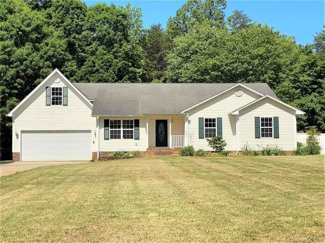 148 Kendra Drive, Mooresville, NC 28117 (#3621852) :: Homes Charlotte