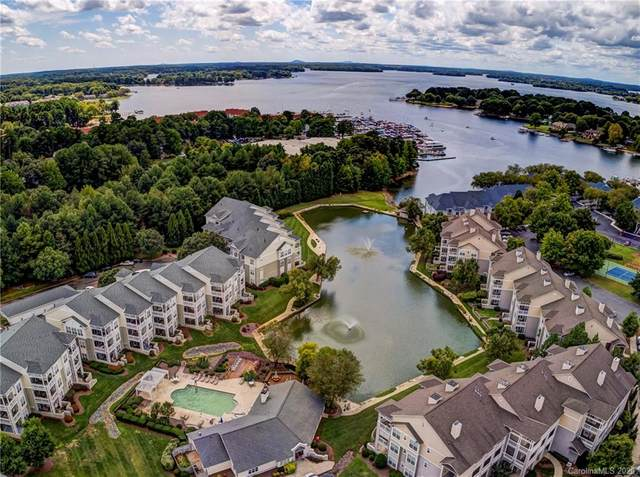 18816 Nautical Drive #9, Cornelius, NC 28031 (#3621864) :: Cloninger Properties