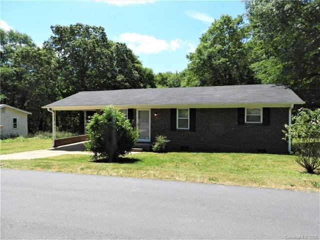 170 Newline Road, Mooresboro, NC 28114 (#3621869) :: Stephen Cooley Real Estate Group