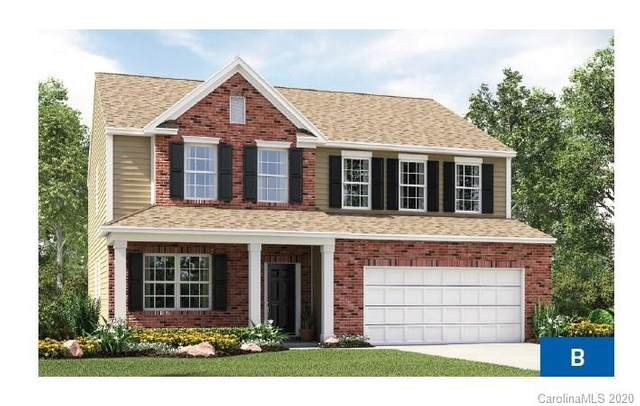 3412 Southern Red Oak Lane #318, Gastonia, NC 28056 (#3621883) :: Homes Charlotte