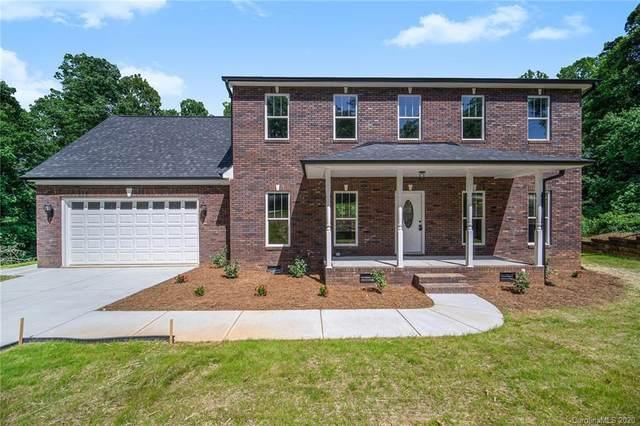 84 Mcarthur Avenue SE, Concord, NC 28025 (#3621885) :: Carlyle Properties