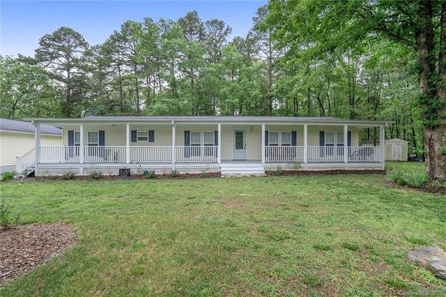 7503 Reed Mine Trail, Locust, NC 28097 (#3621888) :: Stephen Cooley Real Estate Group