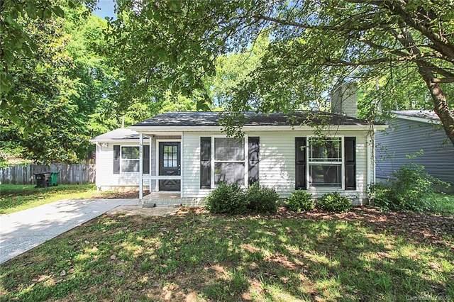 5031 Split Oak Drive, Charlotte, NC 28227 (#3621895) :: Stephen Cooley Real Estate Group