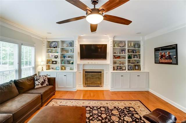 1926 Abbotts Creek Road, Waxhaw, NC 28173 (#3621899) :: Charlotte Home Experts