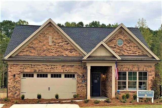 2015 New Style Way #22, Tega Cay, SC 29708 (#3621912) :: Charlotte Home Experts