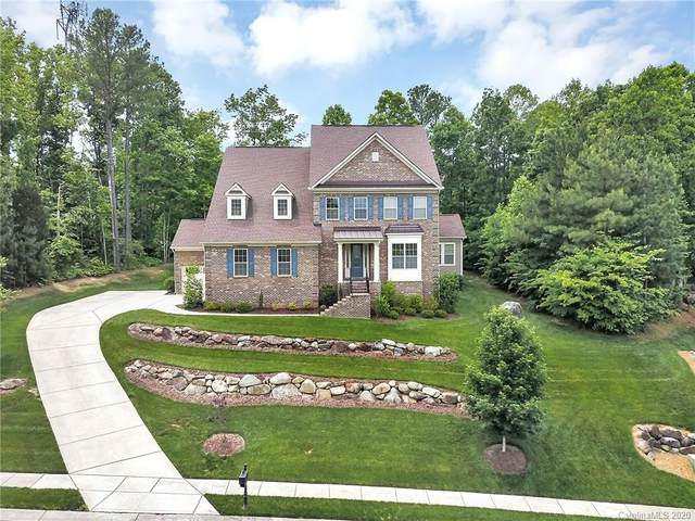 10925 Preservation Park Drive, Charlotte, NC 28214 (#3621914) :: Charlotte Home Experts