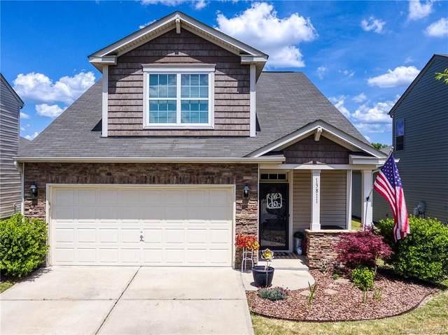 13811 Porter Creek Road, Charlotte, NC 28262 (#3621918) :: Carver Pressley, REALTORS®