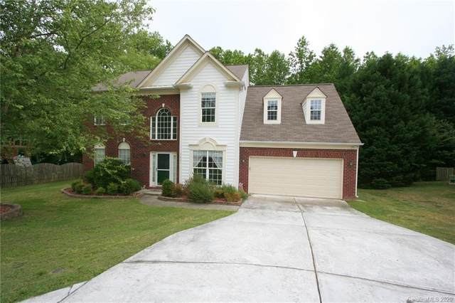 2821 Yorkview Court, Charlotte, NC 28270 (#3621952) :: LePage Johnson Realty Group, LLC