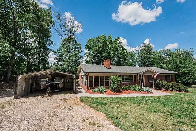 2509 Joyce Street, Kannapolis, NC 28083 (#3621953) :: Charlotte Home Experts