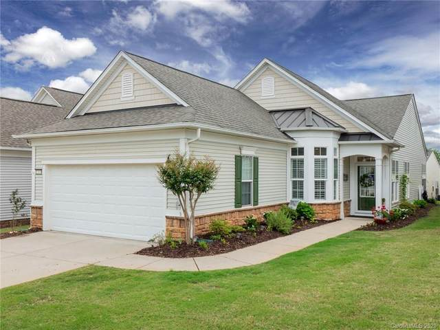 17430 Hawks View Drive, Indian Land, SC 29707 (#3621963) :: High Performance Real Estate Advisors