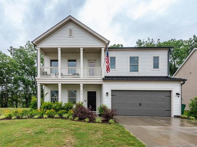 4519 Collingham Drive, Charlotte, NC 28273 (#3621966) :: Austin Barnett Realty, LLC