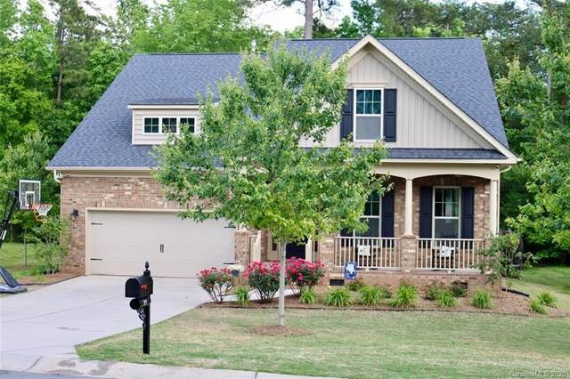 317 Windy Pine Drive #14, Lake Wylie, SC 29710 (#3621970) :: Cloninger Properties