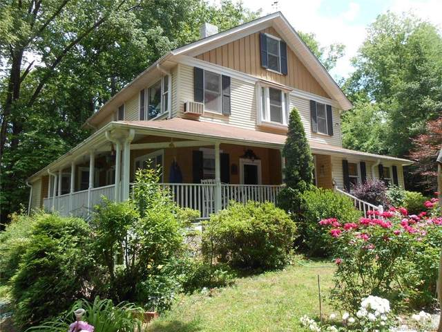 90 Bickford Avenue, Tryon, NC 28782 (#3621974) :: Keller Williams Professionals