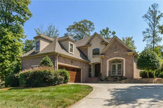 328 Treetops Drive, Stanley, NC 28164 (#3621985) :: The Sarver Group