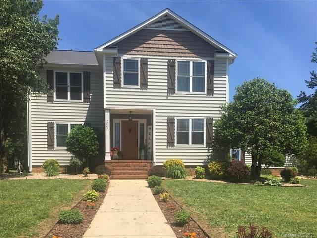 4223 Morris Burn Drive SW, Concord, NC 28027 (#3621986) :: Carver Pressley, REALTORS®