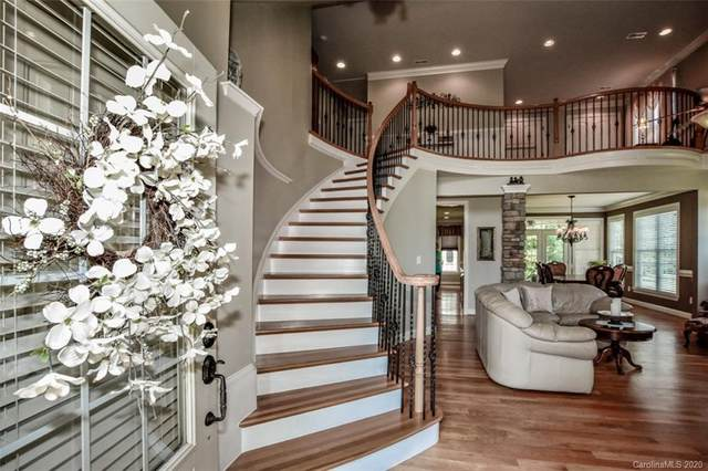 2479 Stoneview Court, Denver, NC 28037 (#3622038) :: Carlyle Properties