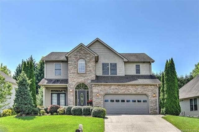 41 Driftstone Circle, Arden, NC 28704 (#3622039) :: BluAxis Realty