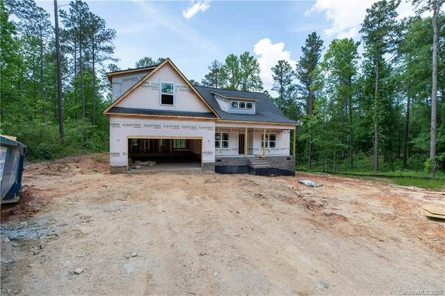 1528 Aragon Beach Road, Rock Hill, SC 29732 (#3622040) :: Carver Pressley, REALTORS®