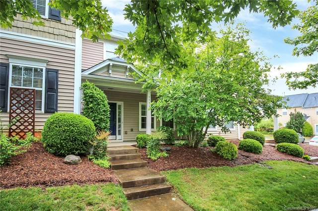 17734 Trolley Crossing Way, Cornelius, NC 28031 (#3622047) :: The Sarver Group