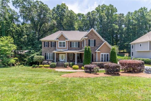128 Fulton Farms Lane, Mooresville, NC 28117 (#3622049) :: The Sarver Group