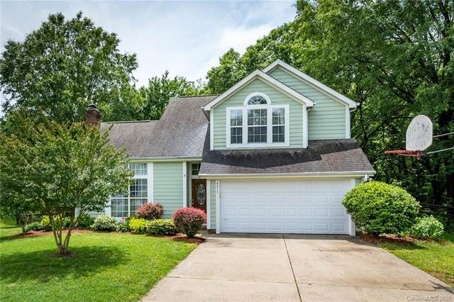 4217 Compton Court, Indian Trail, NC 28079 (#3622053) :: Stephen Cooley Real Estate Group