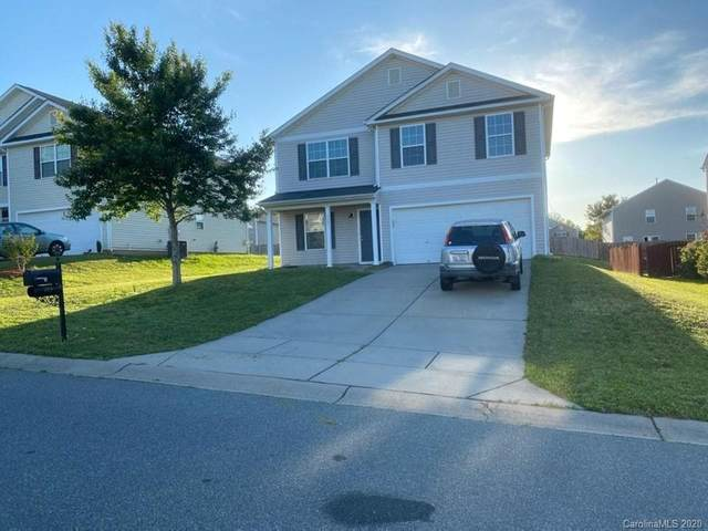 713 Overlook Road, Lowell, NC 28098 (#3622067) :: Homes Charlotte