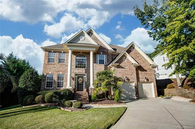 785 Fairway Point Drive, Tega Cay, SC 29708 (#3622069) :: Carlyle Properties
