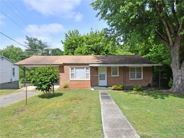 604 Glenview Drive, Statesville, NC 28677 (#3622078) :: Robert Greene Real Estate, Inc.