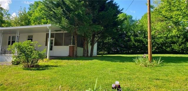 34 Garden Circle, Asheville, NC 28806 (#3622088) :: High Performance Real Estate Advisors