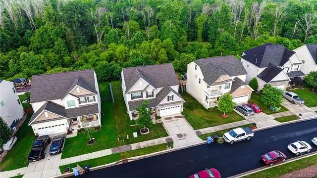 394 Almora Loop, Mooresville, NC 28115 (#3622089) :: Austin Barnett Realty, LLC
