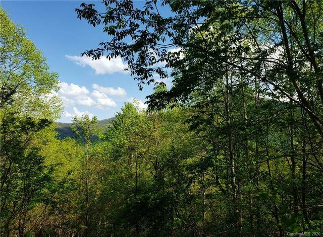 00 Havenwood Drive #26, Maggie Valley, NC 28751 (#3622110) :: Johnson Property Group - Keller Williams