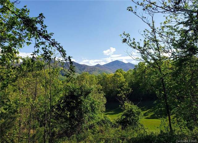00 Primrose Way #24, Maggie Valley, NC 28751 (#3622112) :: Stephen Cooley Real Estate Group