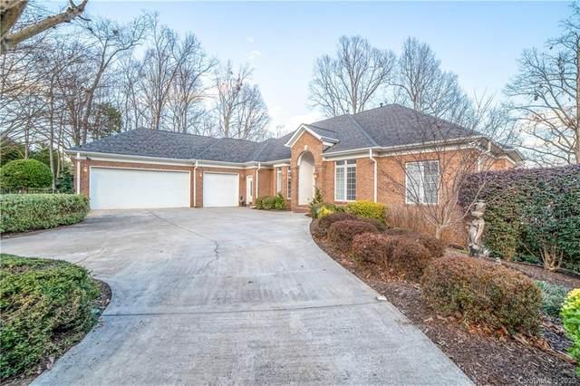 22026 Satilla Drive, Cornelius, NC 28031 (#3622123) :: Carlyle Properties