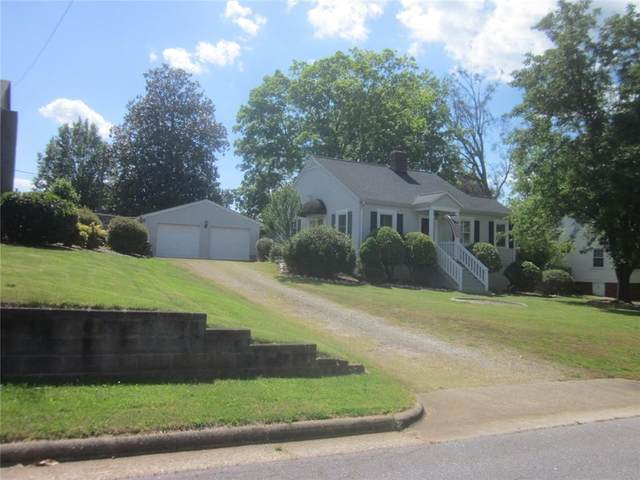 1253 11TH Street NW, Hickory, NC 28601 (#3622128) :: Carlyle Properties