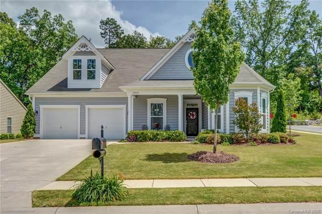 14621 Brannock Hills Drive, Charlotte, NC 28278 (#3622135) :: High Performance Real Estate Advisors
