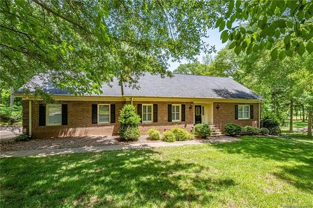 5040 Southridge Court, Charlotte, NC 28226 (#3622142) :: TeamHeidi®