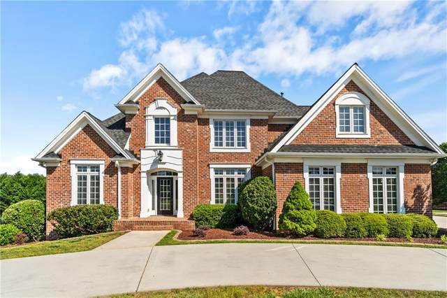 4415 1st Street Drive NW, Hickory, NC 28601 (#3622146) :: MartinGroup Properties