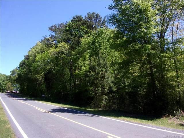 00 Rowland Road, Albemarle, NC 28001 (#3622147) :: Besecker Homes Team
