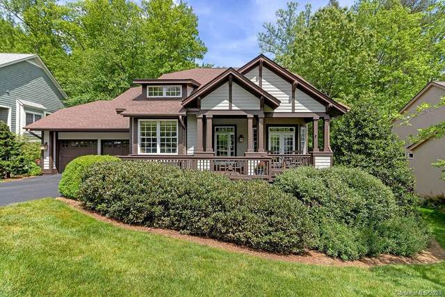 116 Meadow View Road, Brevard, NC 28712 (#3622164) :: The Premier Team at RE/MAX Executive Realty