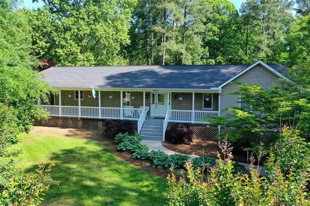 5606 Birkdale Drive, Lexington, NC 27295 (#3622177) :: Stephen Cooley Real Estate Group