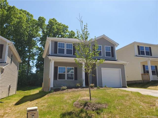 5250 Swearngan Road, Charlotte, NC 28216 (#3622180) :: Rhonda Wood Realty Group