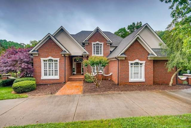 5016 Oxfordshire Road, Waxhaw, NC 28173 (#3622181) :: Caulder Realty and Land Co.