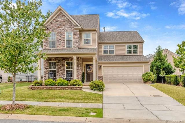 12915 Heritage Vista Drive, Huntersville, NC 28078 (#3622188) :: MartinGroup Properties