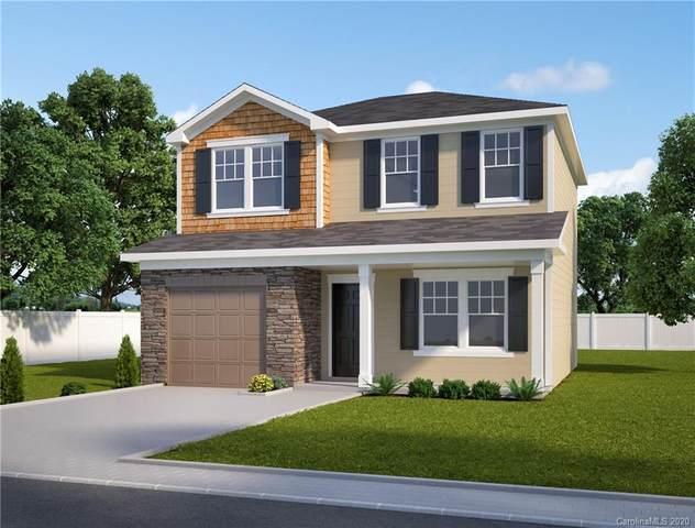 5254 Swearngan Road, Charlotte, NC 28216 (#3622194) :: Rhonda Wood Realty Group