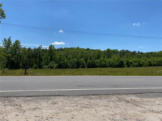 00 Us 70 Highway, Connelly Springs, NC 28612 (#3622199) :: Rinehart Realty