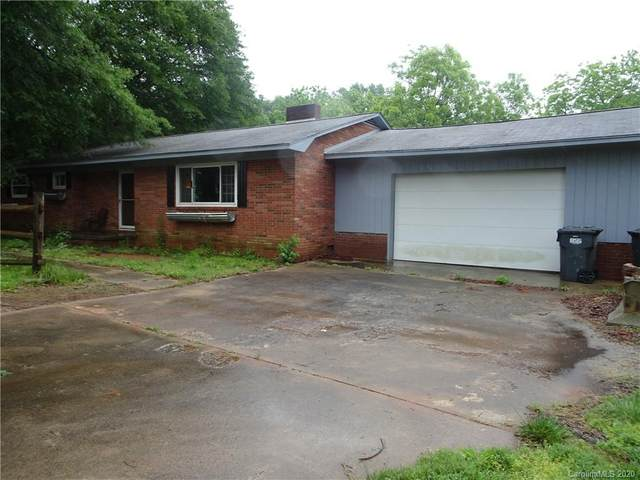 250 Klutz Street, Troutman, NC 28166 (#3622200) :: The Sarver Group
