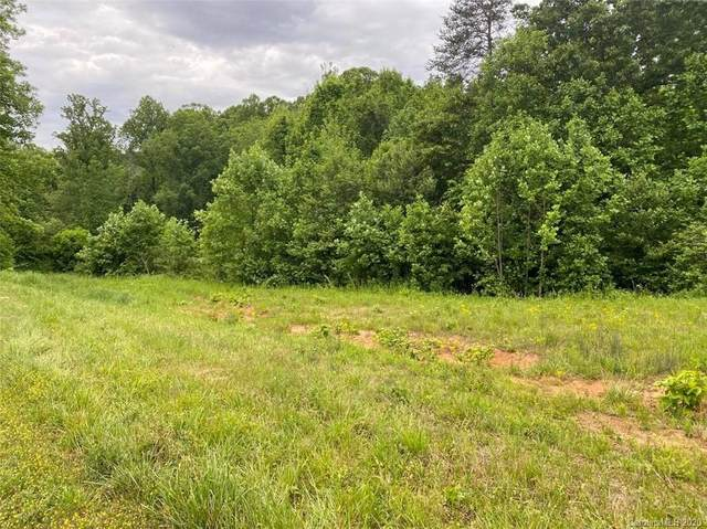 125 Zach Drive #13, Harmony, NC 28634 (#3622211) :: Ann Rudd Group
