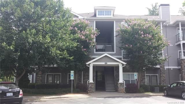 300 Vista Lake Drive #308, Candler, NC 28715 (#3622221) :: Keller Williams Professionals