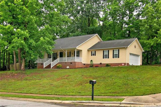 188 Shenandoah Loop, Troutman, NC 28166 (#3622223) :: The Sarver Group